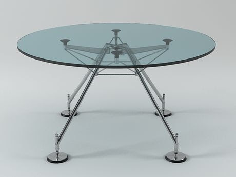 Nomos circle Table