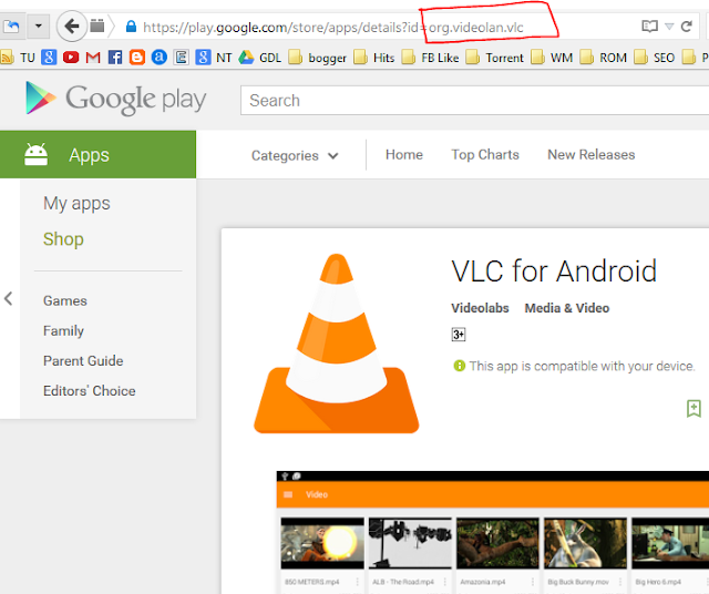 How to download apk files from playstore directly to your computer?