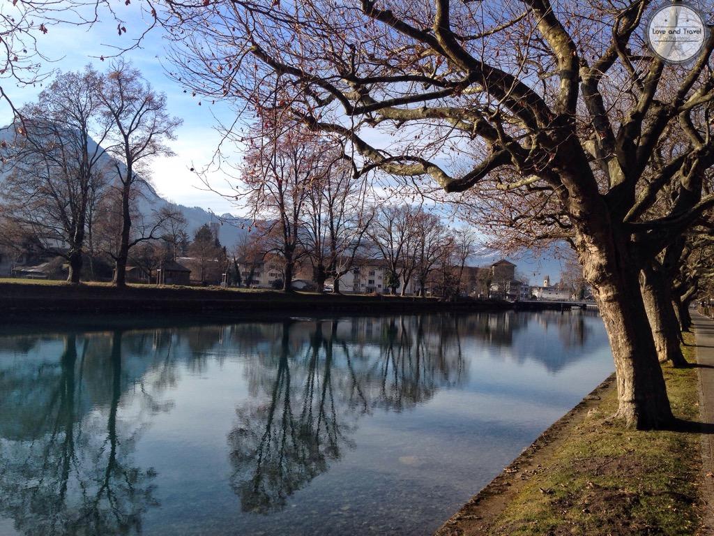 Interlaken Suíça-roteiro Suíça  8 dias