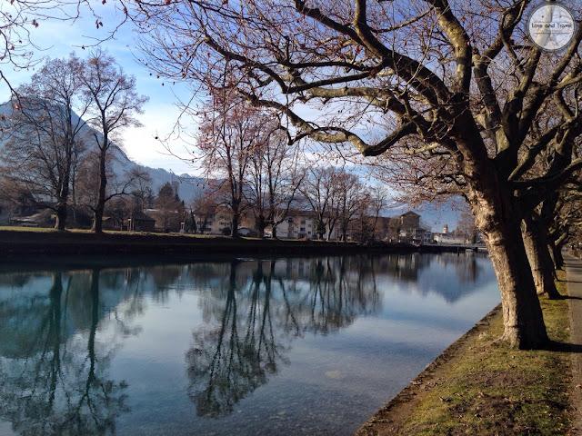 Interlaken Suíça