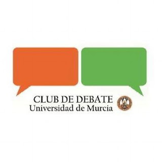 Club de Debate de la Universidad de Murcia.