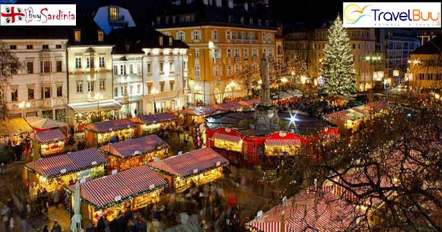 foto Torino, Aosta e Mercatini di Natale con buySardinia