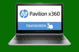 HP Pavilion 13-s000 x360 Convertible PC Software and Driver Downloads For Windows 8.1 (64 bit)