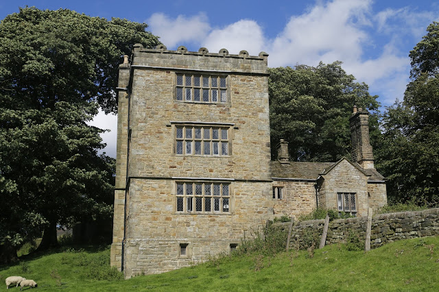 North Less Hall