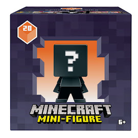 Minecraft Series 20 Key Golem Mini Figure