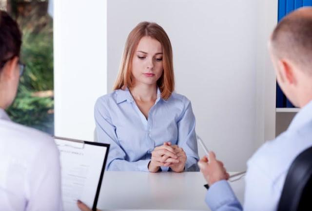 Mengapa Anda memilih untuk resign dari pekerjaan sebelumnya