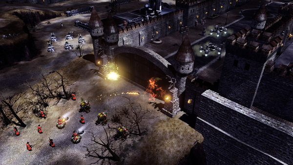 Command & Conquer Red Alert 3 Uprising Free Download