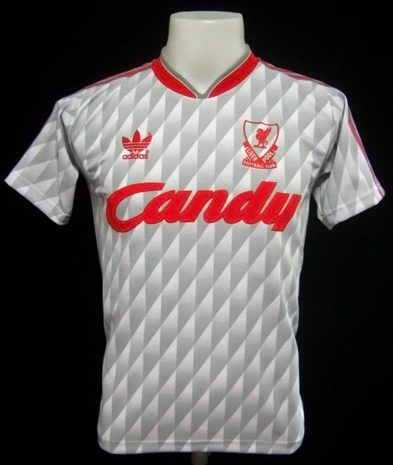 huge selection of a074e a46a5 Superthread Liverpool FC Team Talk/Gossip/Rumours Thread ...