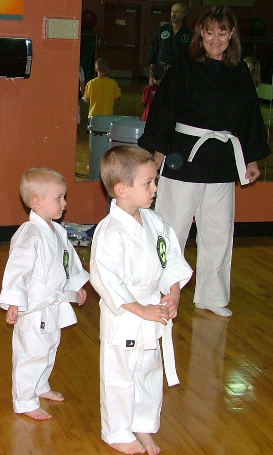 Karate Classes: How Much Are Karate Classes For Adults