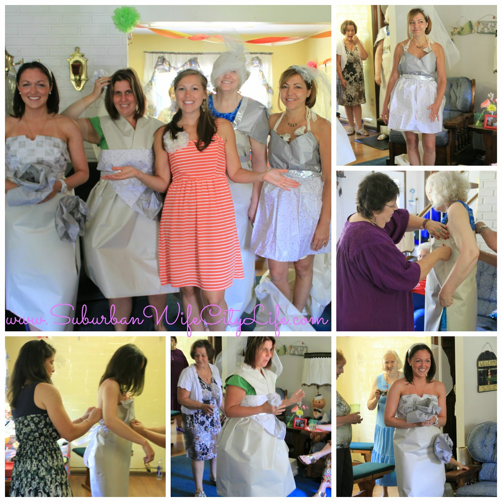 Love Is In Bloom Bridal Shower Part 2 Games Suburban Wife City Life