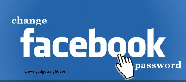 Change Facebook Password: Simple Steps On How To Change Facebook Password