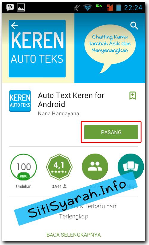 Cara download game android gratis