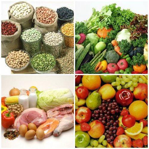 Những chú ý về dinh dưỡng cho phụ nữ chuẩn bị mang thai -1