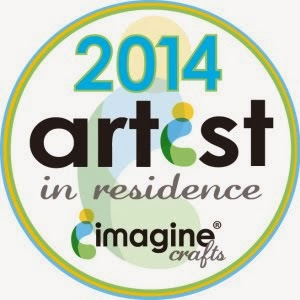 Imagine Crafts 2014