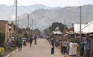 10 Negara Paling Miskin di Dunia