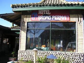 Manfaatkan Penawaran Menarik Hotel Bromo Permai