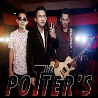 Lirik Lagu The Potters - Mati Berdiri