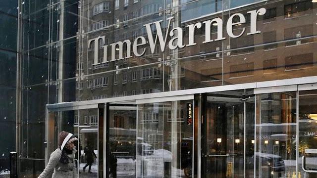 A gigante de telecomunicação americana AT&T fechou a compra da Time Warner por mais de 80 bilhões de dólares, de acordo os jornais americanos Wall Street Journal e The New York Times