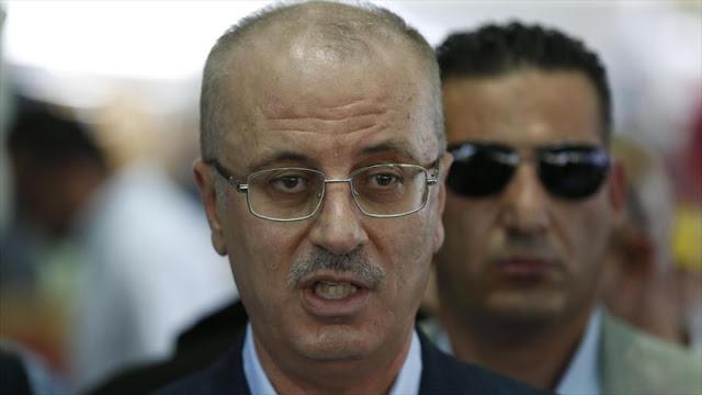 Palestina: EEUU se convirtió en un socio de ocupación israelí