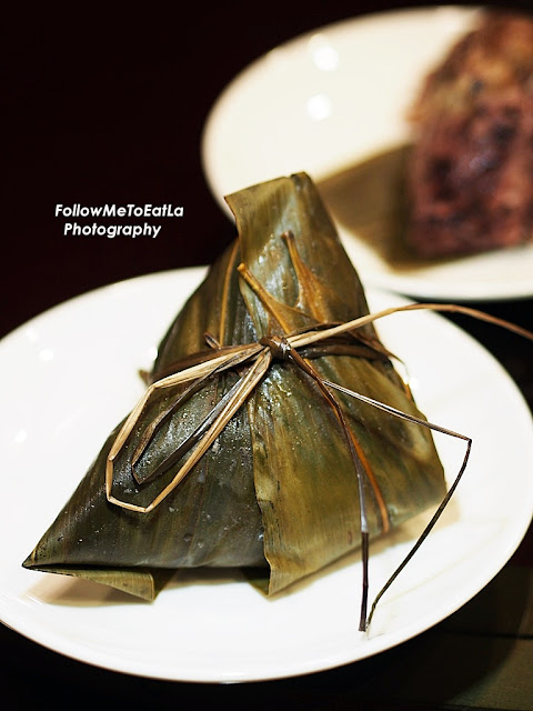 JW Marriott Kuala Lumpur Features Distinctive Rice Dumplings This Dragon Boat Festival At Shanghai Chinese Restaurant
