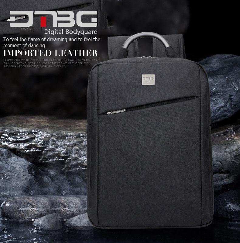 Địa chỉ mua ba lô laptop, túi du lịch DTBG chất lượng, uy tín - 147190