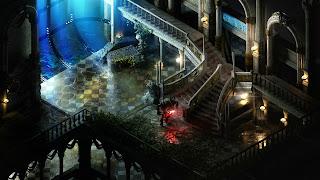 PlayStation PS Vita Background