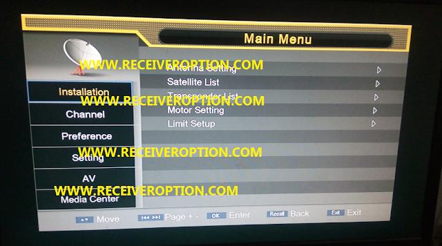 TOLO TV HD RECEIVER DUMP FILE