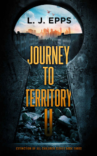 Add 'Journey to Territory U' by L.J. Epps to your Goodreads list!