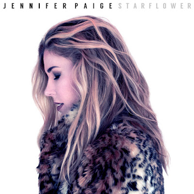 Jennifer Paige da Crush a StarFlower