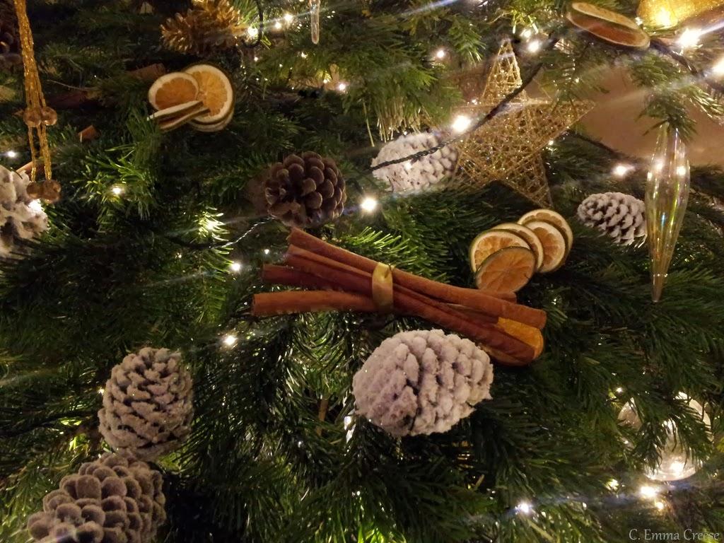 The Festive Season The December Travel Linkup