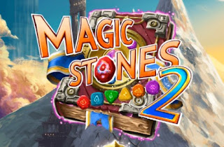 Magic Stones 2 Awesome Puzzle Match 3 Online Games