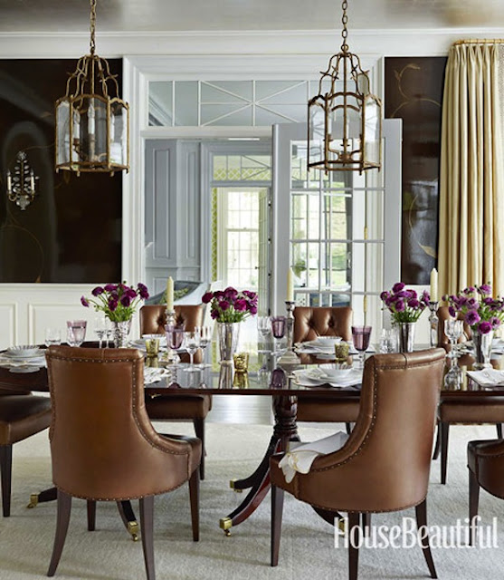 Color Changes Everything: Benjamin Moore Coventry Gray