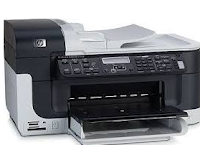 HP Officejet J6400 Driver Download