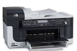 HP Officejet J6400 Driver Download