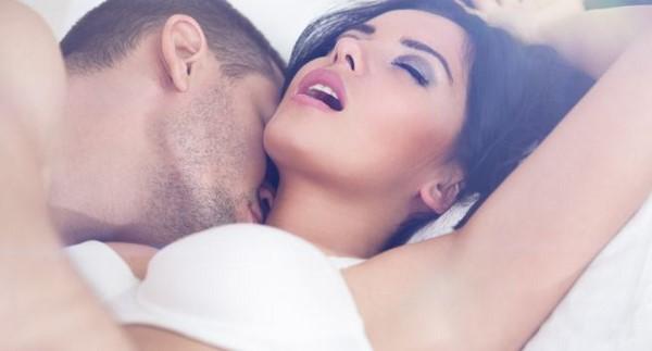 Đây chính là 'điểm nóng' chạm vào giúp nàng 'lên đỉnh' ngay lập tức mỗi khi 'yêu'