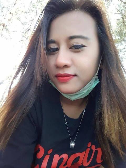 Dewi Syifa Seorang Janda, Di Purworejo Provinsi Jawa Tengah Sedang Mencari Jodoh Pasangan Pria Untuk Dijadikan Sebagai Calon Suami
