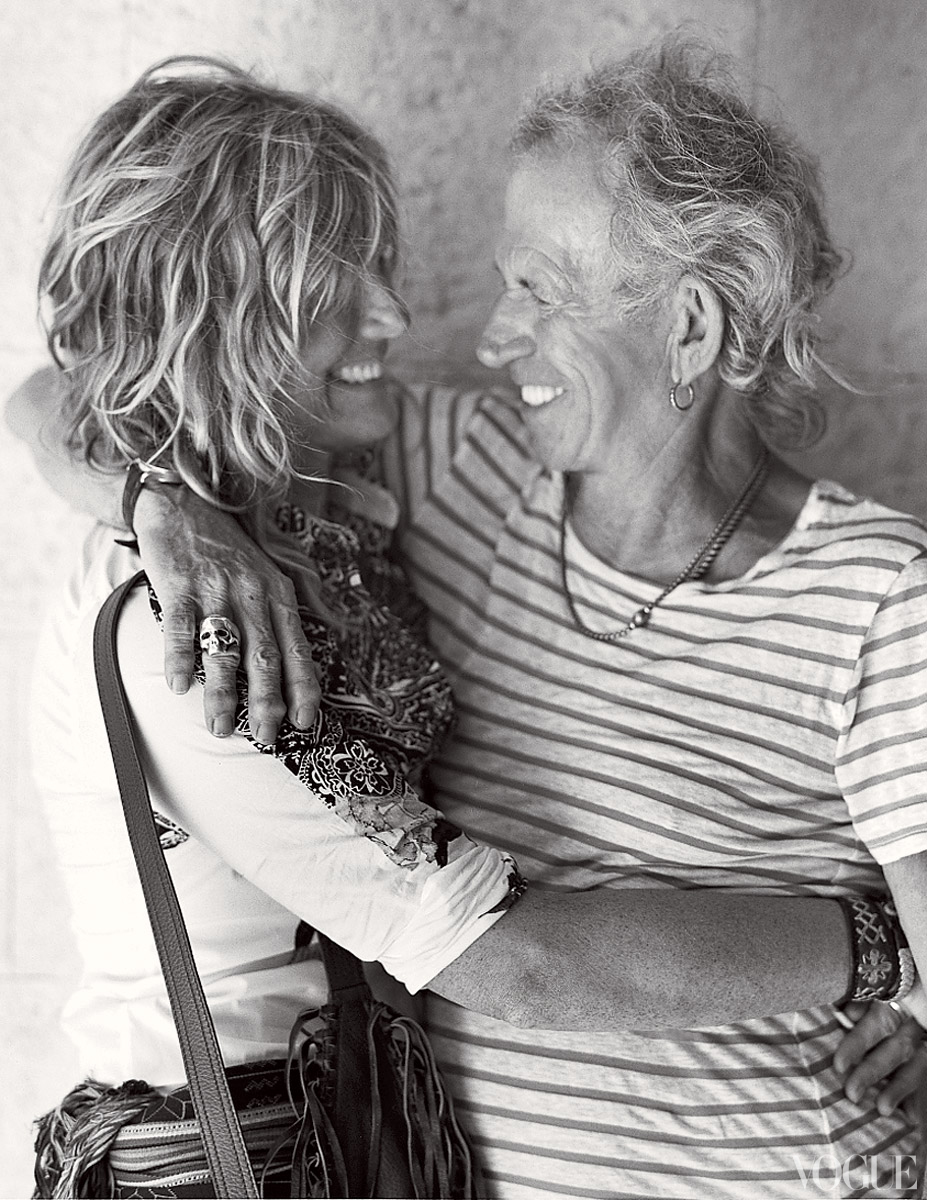 loveisspeed.......: Anything Goes: Keith Richards and ...
