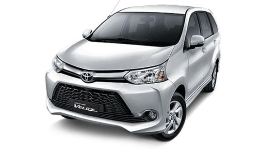 Grand New Avanza Warna Lampu Veloz Pilihan Toyota 2018 Mobil Silver Mica