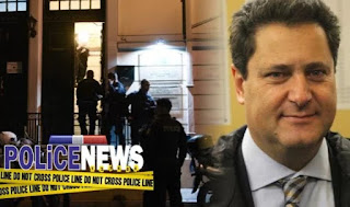 Ποιος ήταν ο Μιχάλης Ζαφειρόπουλος που εκτέλεσαν πριν λίγο; Ποιες υποθέσεις είχε αναλάβει; [photos]