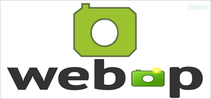 Cara Membuka Format Gambar WebP