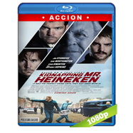 El caso Heineken (2015) BRRip 1080p Audio Dual Latino-Ingles