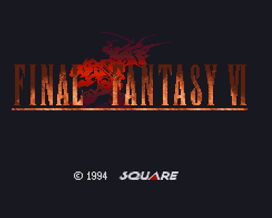 Review: Final Fantasy 6