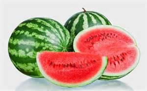 Manfaat Ampuh Buah Semangka yang sangat Penting