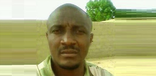 nigerian soldier killed boko haram