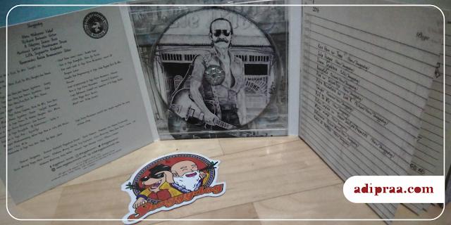 Shaggy Dog - Putra Nusantara | adipraa.com