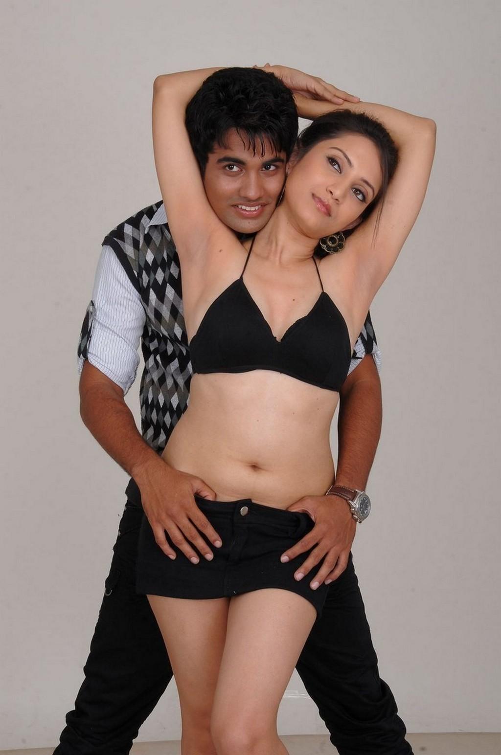 Telugu Movie Hot Photos Stills - Shiner Photos-2249
