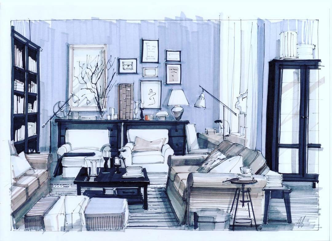 03-Blue-Living-Room-Sergei-Tihomirov-Home-Interior-Design-Drawings-www-designstack-co