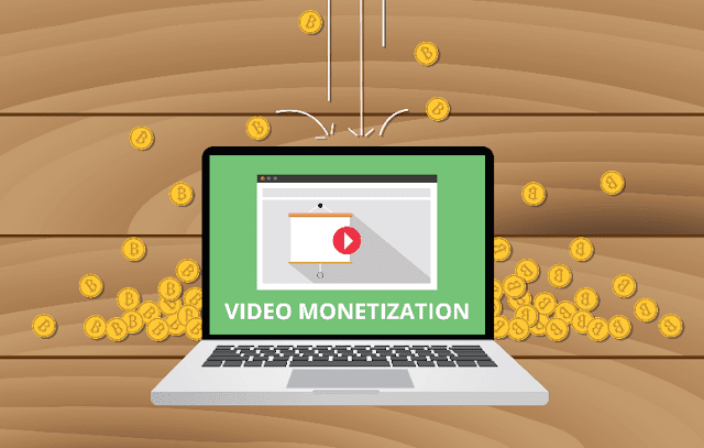 , YouTube Alternative To Monetize Monetize Video, Video Monetization Platform, YouTube Alternative