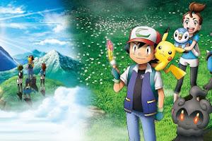 Pokemon: Kimi ni Kimeta! – Pokémon: Yo te Elijo! - Latino - HD - Avi - Mega - Zippyshare - Openload