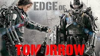 Download Edge of Tomorrow Game Apk Terbaru 2016